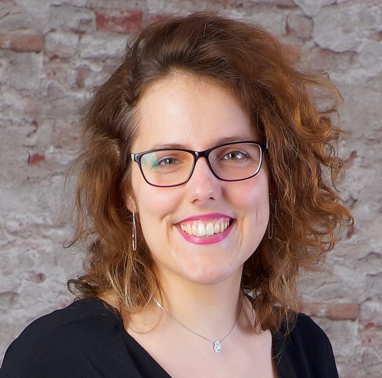 Marga Berlinski Profile Picture