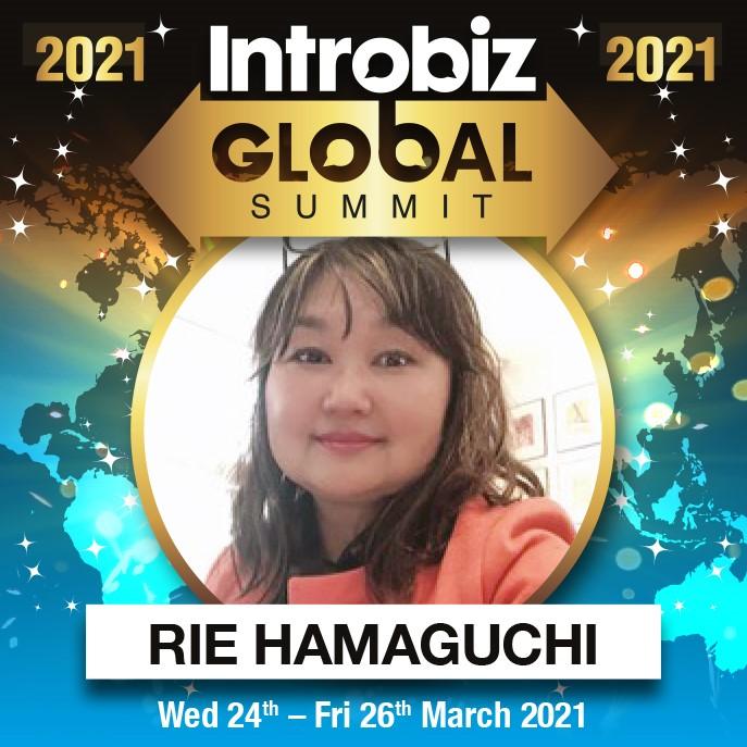 Rie Hamaguchi