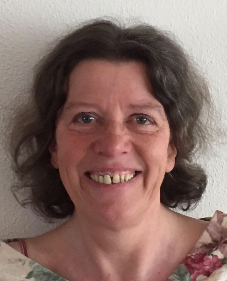 Marianne J Jansen
