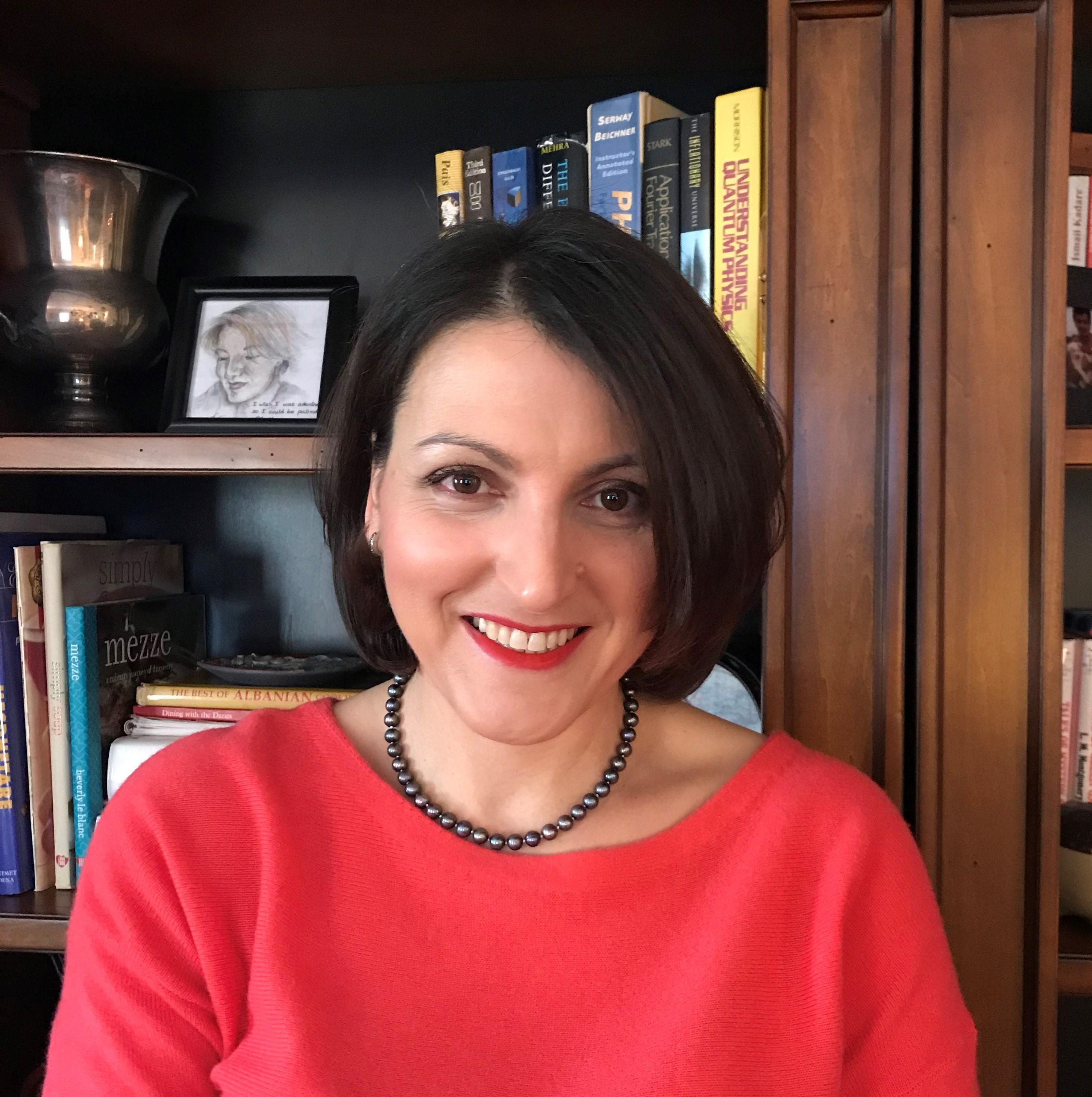 Edlira Roshi