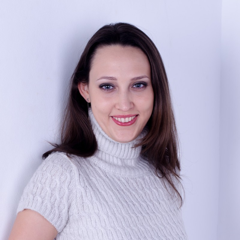 Dilyara Salakhova