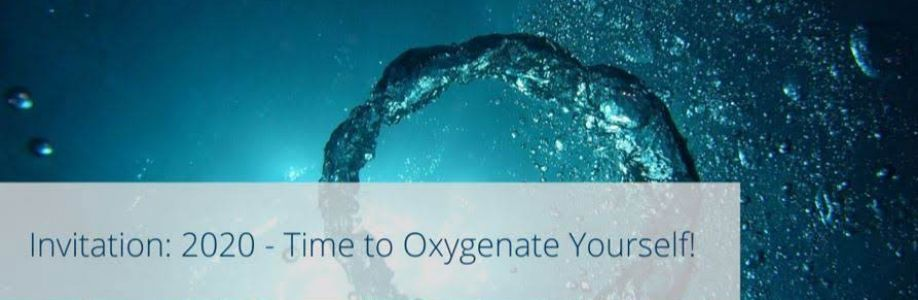 2020: Time for some oxygen!