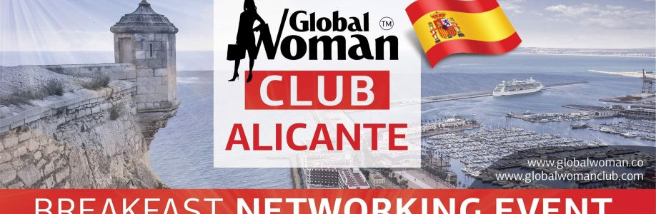 GLOBAL WOMAN CLUB ALICANTE