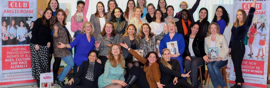 Global Woman Club Amsterdam Group
