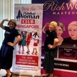 Global Woman Club Singapore