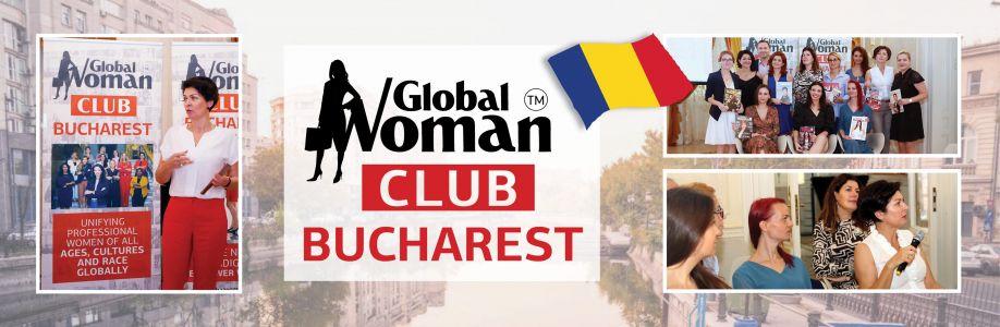 GLOBAL WOMAN CLUB BUCHAREST: BUSINESS NETWORKING BREAKFAST - MARCH