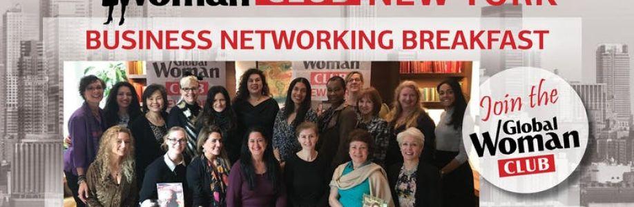 Global Woman Club New York - March Breakfast