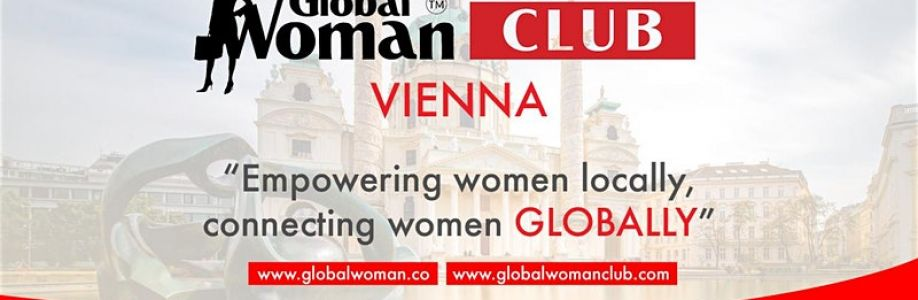 GLOBAL WOMAN CLUB VIENNA BUSINESS NETWORKING MEETING - APRIL
