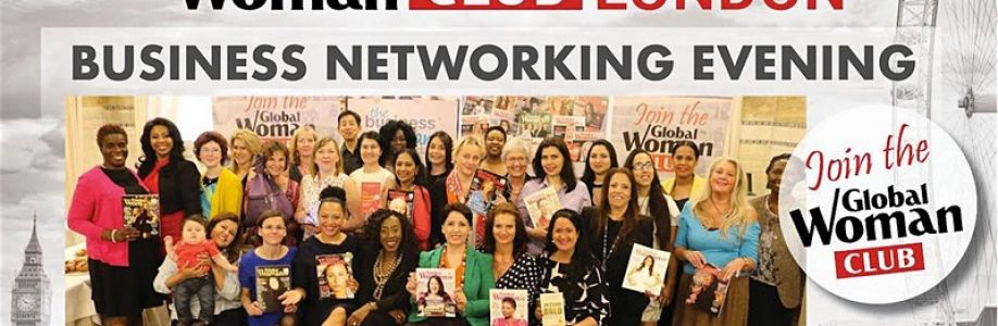 GLOBAL WOMAN CLUB LONDON: BUSINESS NETWORKING MEETING EVENT - APRIL