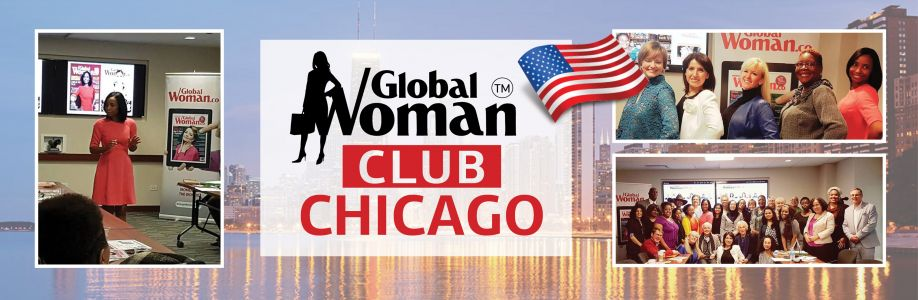 GLOBAL WOMAN CLUB CHICAGO: BUSINESS NETWORKING EVENING – MARCH