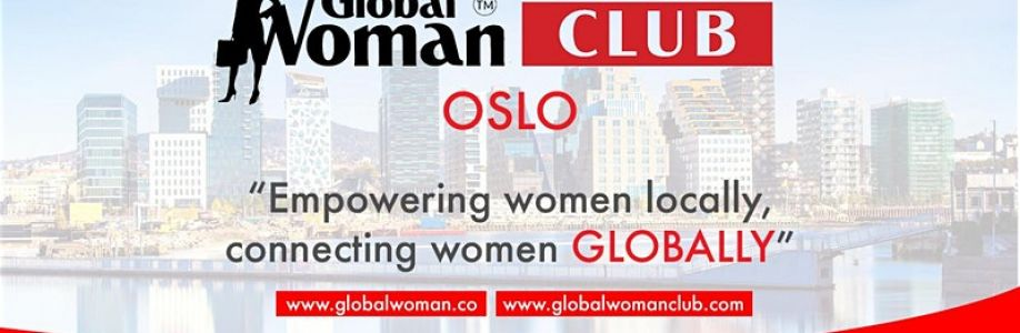 GLOBAL WOMAN CLUB OSLO: BUSINESS NETWORKING MEETING - APRIL