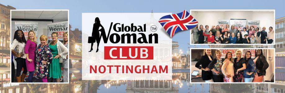 GLOBAL WOMAN CLUB NOTTINGHAM: BUSINESS NETWORKING BREAKFAST - JUNE