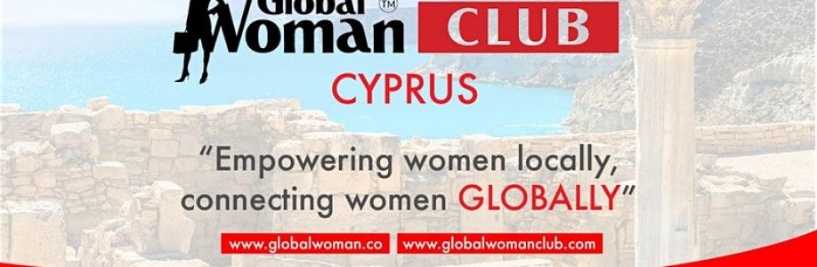 GLOBAL WOMAN CLUB CYPRUS: BUSINESS NETWORKING MEETING - APRIL