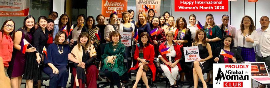 Global Woman Club Manila Cover Image