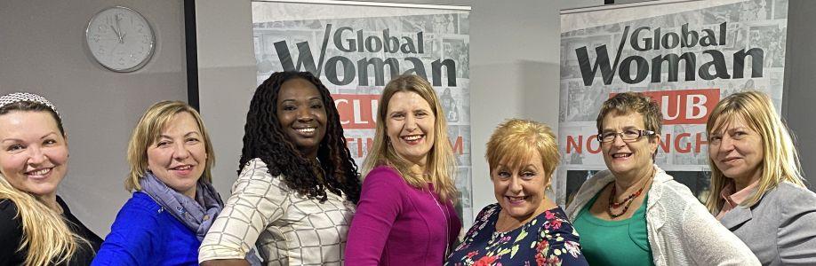 Global Woman Club Nottingham UK