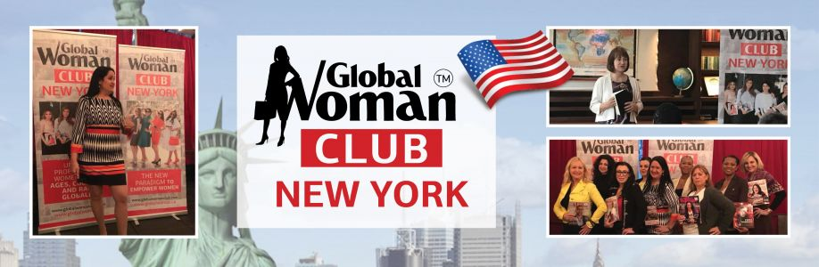 GLOBAL WOMAN CLUB NEW YORK: BUSINESS NETWORKING MEETING – May