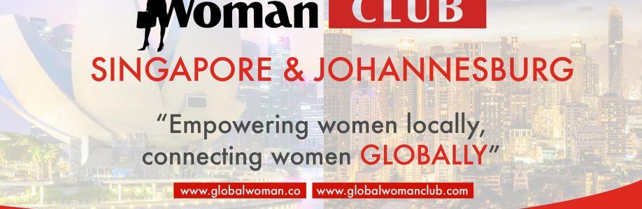 GLOBAL WOMAN CLUB SINGAPORE & Johannesburg BUSINESS NETWORKING MEETING - APRIL