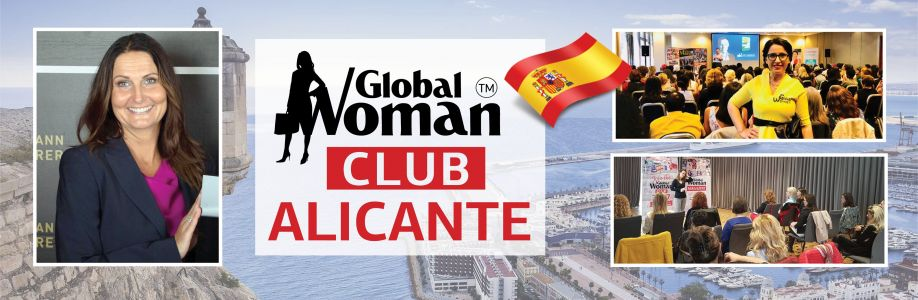 GLOBAL WOMAN CLUB ALICANTE: BUSINESS NETWORKING MEETING – May