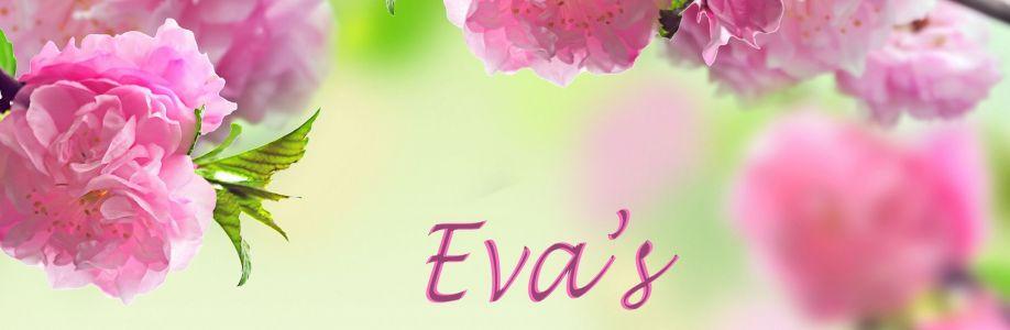 Eva's inspiration Cover Image