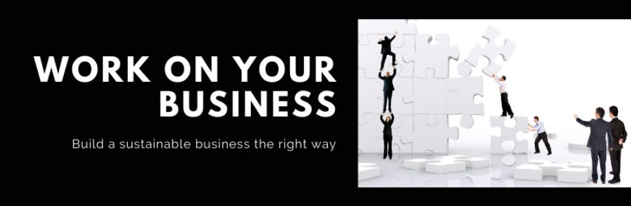 Work On Your Business Cover Image
