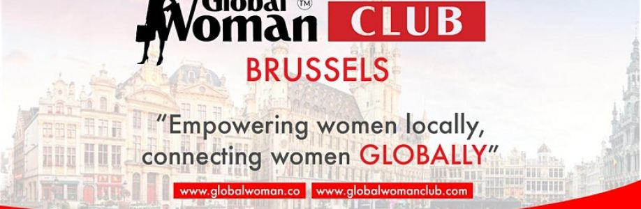 GLOBAL WOMAN CLUB BRUSSELS: BUSINESS NETWORKING MEETING - APRIL