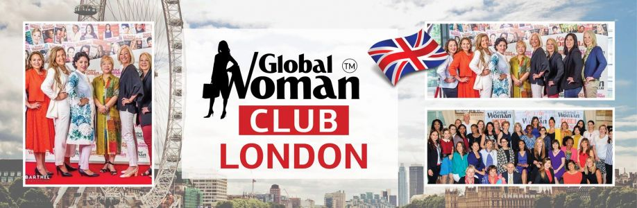 GLOBAL WOMAN CLUB LONDON: BUSINESS NETWORKING MEETING EVENT - JUNE