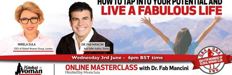 Online Masterclass with Dr. Fab Mancini