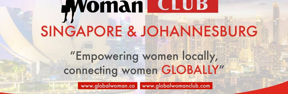 GLOBAL WOMAN CLUB SINGAPORE & JOHANNESBURG NETWORKING MEETING - June