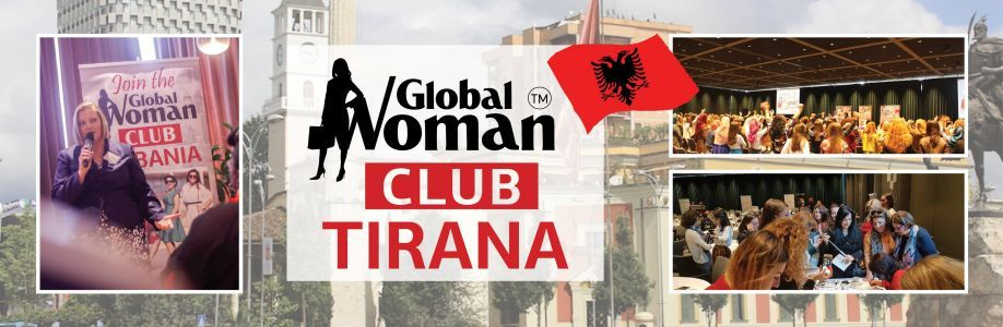 GLOBAL WOMAN CLUB TIRANA: BUSINESS NETWORKING - June