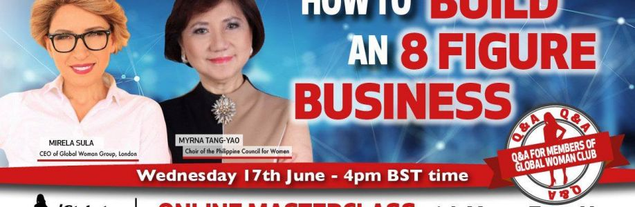 Online Masterclass with Myrna Tang-Yao
