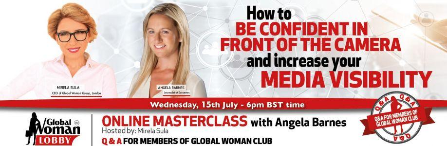 Global Woman Free Online Training