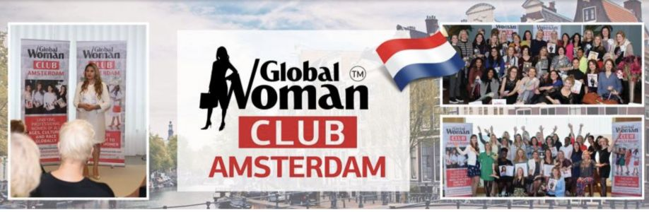 Global Woman Online Meeting Amsterdam Cover Image