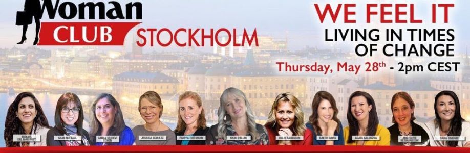 Global Woman Club Stockholm