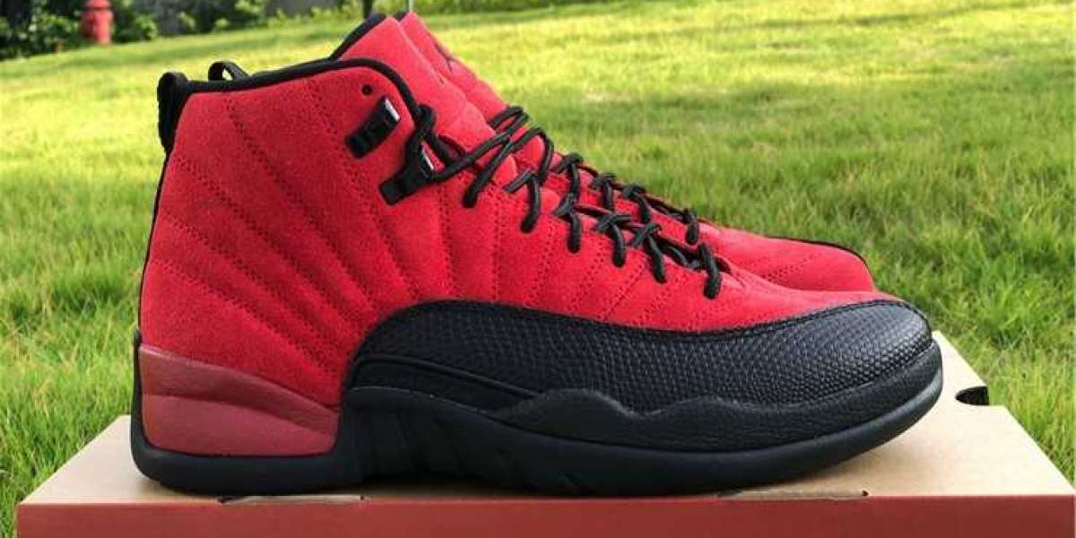 Jordan 12 Reverse Flu Game release dates