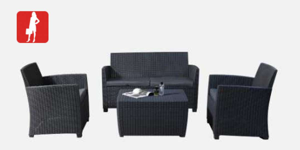Tips for Caring for Rattan Corner Sofa Set