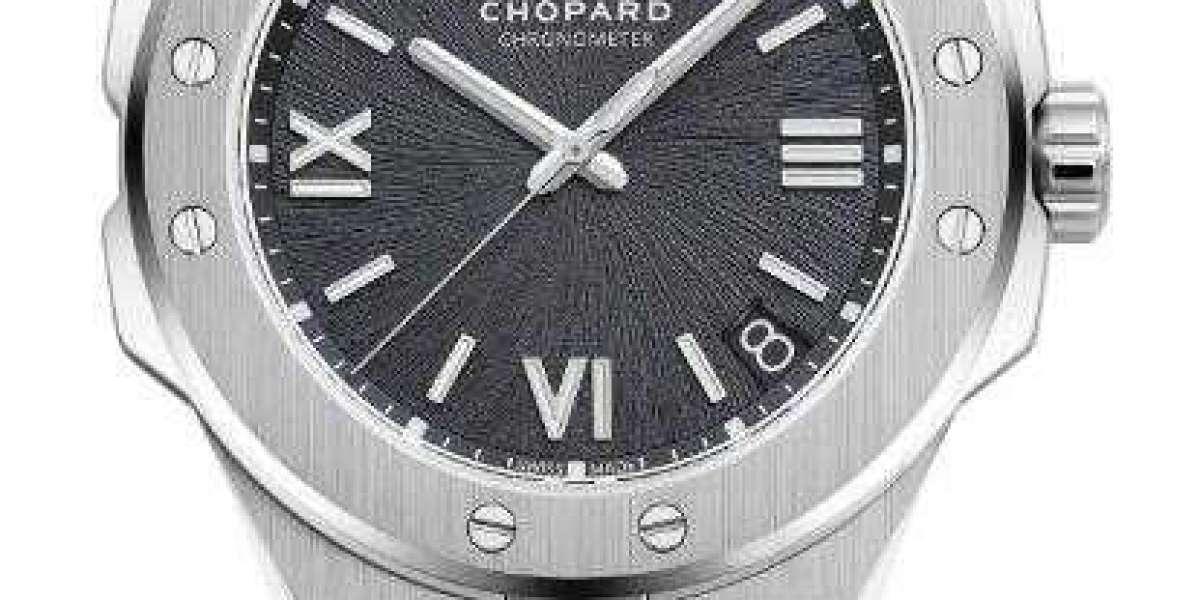 Buy Chopard Alpine Eagle 41 mm 298600-3002 Cheap watch online