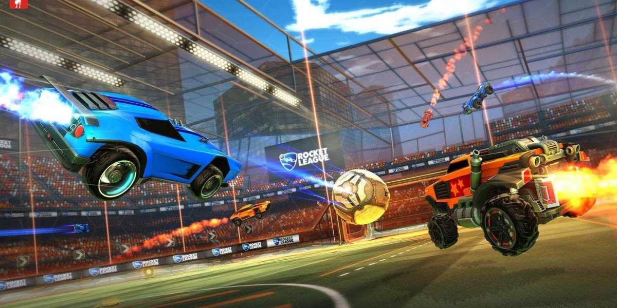 Broomstick League apart from its earthbound cousin Rocket League