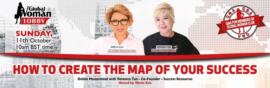 Online Masterclass with Veronica Tan