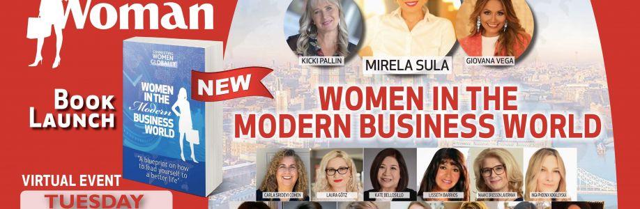 Women in the modern business world