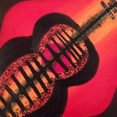 Sunny guitar Profile Picture