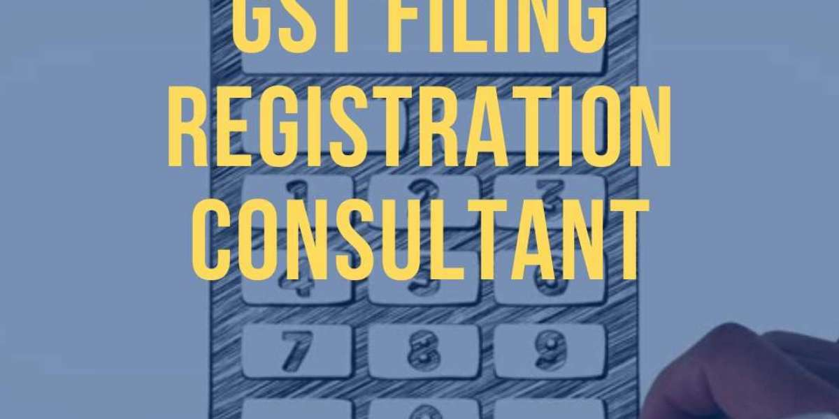 how to file GST