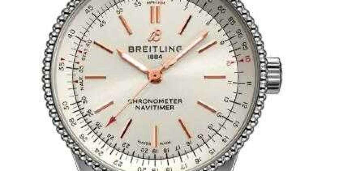 Breitling Superocean Automatic 46 M17368D71I1S1 Watch Replica