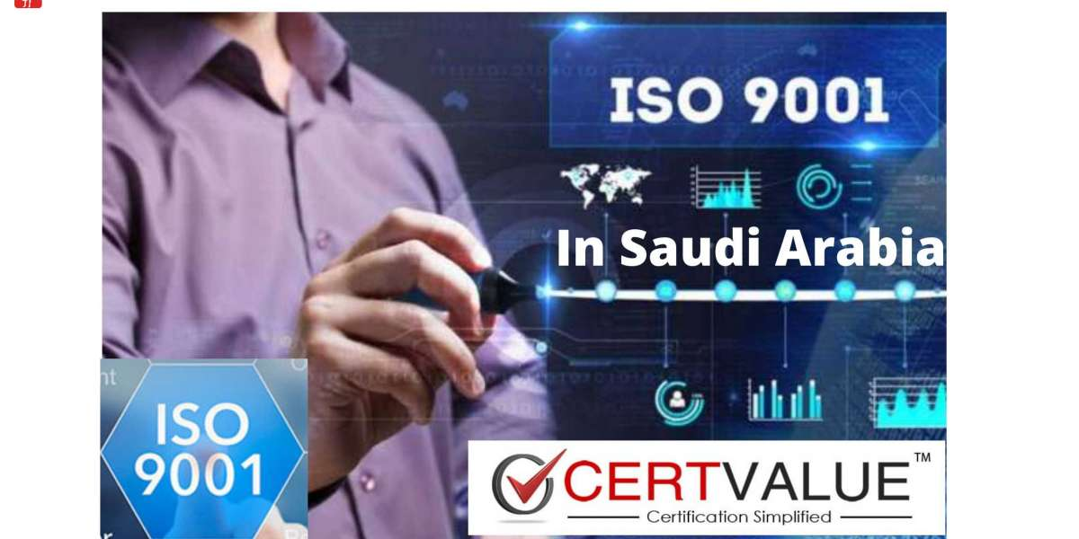 Organizational resilience according to ISO 9001 in Saudi Arabia – Is this another buzzword