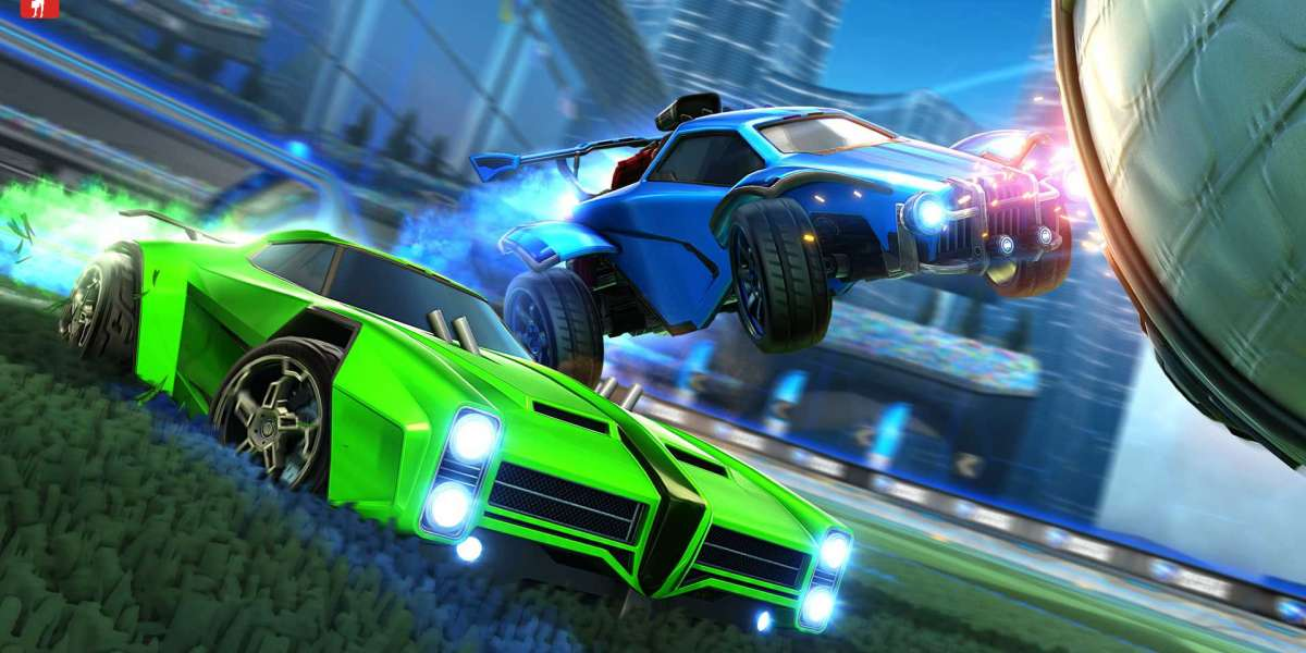 Psyonix is now able to boast a brand new Rocket League