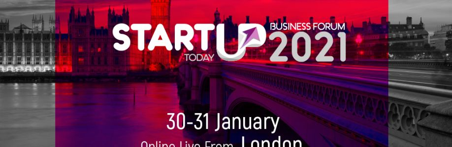 Startup Today Business Forum 2021