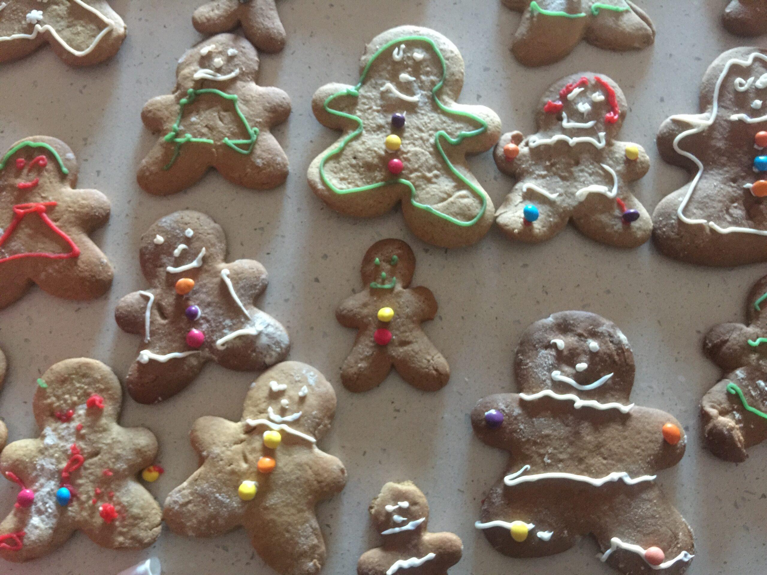 Mindful Eating Tips for Christmas -
