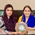 Syeda Jabbar