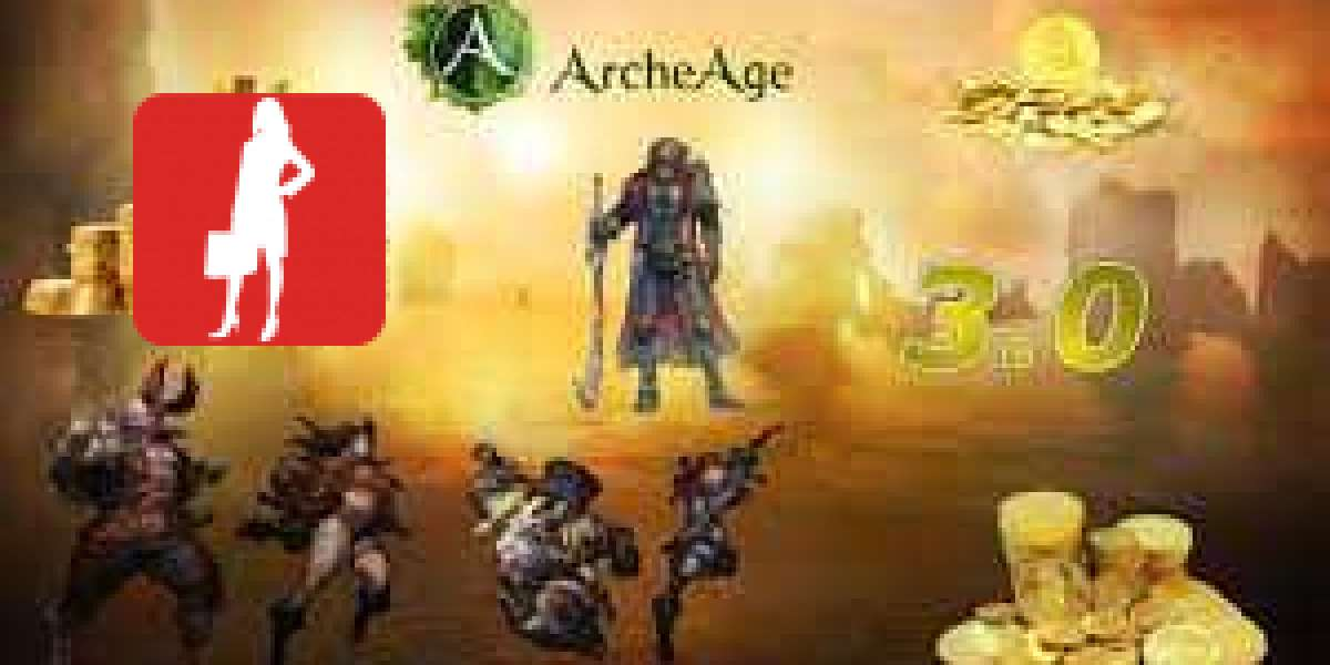 The Insider Secrets of Archeage Gold Discovered