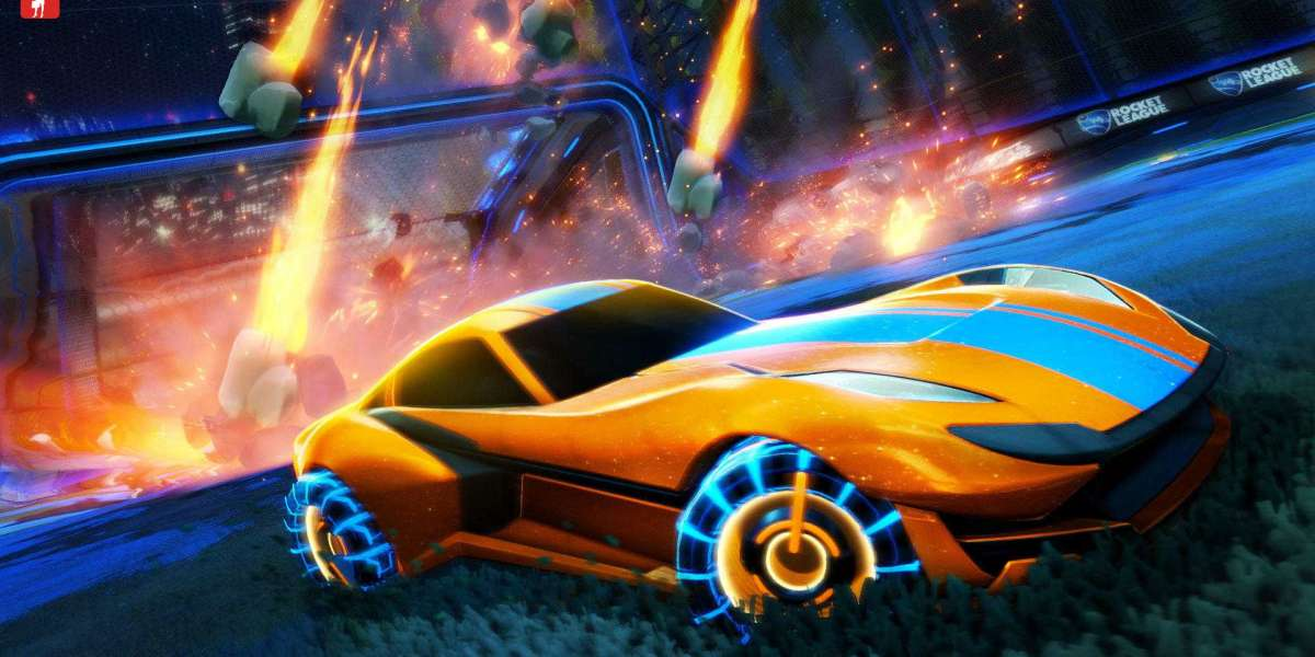 The Rocket League anniversary handiest runs from weeks