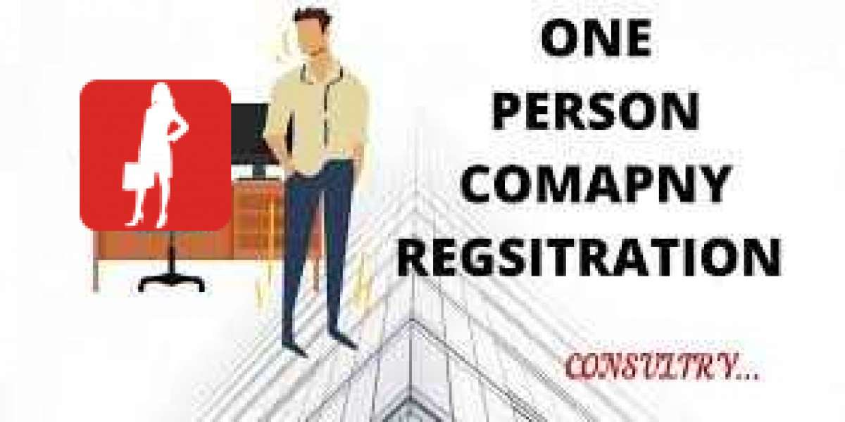 One Person Company Registration in Bangalore